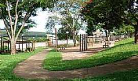 Contrato - Praça do Eucalipto