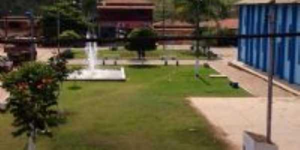 praça de Contrato, Por ronaldo