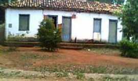 Contria - Casarão antigo-Foto:claudio vinicius [Panoramio]