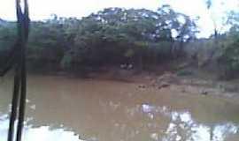 Contria - Rio Bicudo-Foto:claudio vinicius