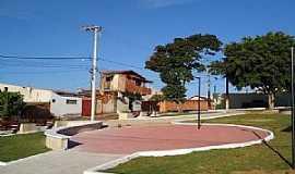 Coqueiral - Imagens da cidade de Coqueiral - MG