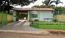Coqueiral - Clube em Coqueiral por CicloTP