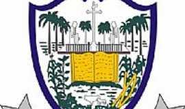 Coqueiral - Brasão de Coqueiral - MG