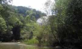 Coqueiral - cachoeira lago de furnas, Por adriano ribeiro