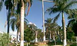 Coqueiral - Praça 7 de Setembro-Foto:jefferson bezerra [Panoramio]