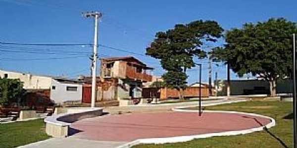 Imagens da cidade de Coqueiral - MG
