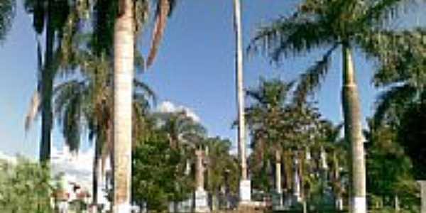 Praça 7 de Setembro-Foto:jefferson bezerra [Panoramio]