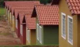 Cora��o de Jesus - conjunto de casas populares, Por madeleine