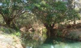 Cora��o de Jesus - rio Pacu�, Por madeleine