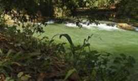 Cora��o de Jesus - rio S�o Crispim, Por madeleine