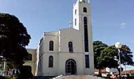 Coração de Jesus - Igreja Matriz de Coração de Jesus-MG-Foto:Rômulo Henok