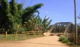 Cordislândia - Ponte de cordislandia, Por Marta Regina-São Paulo