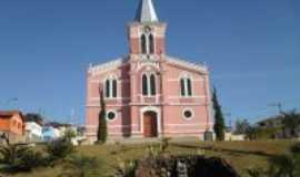 Cordislândia - Igreja Matriz, Por Consuelo Rufino