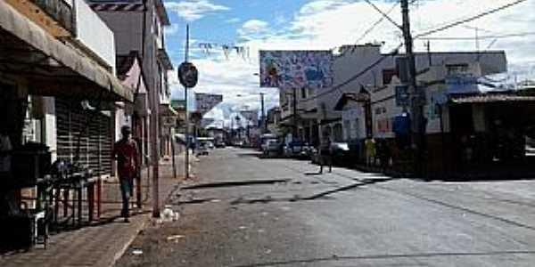 Imagens da cidade de Corinto - MG