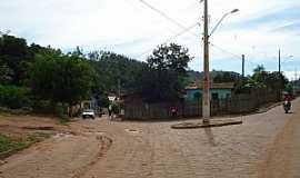 Coroaci - Coroaci-MG-Entrada da cidade-Foto:Izaides