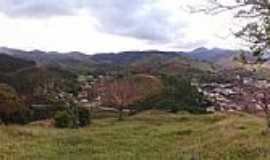 Coroaci - Coroaci-MG-Vista da cidade e região-Foto:Facebook