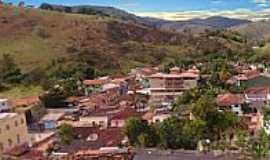 Coroaci - Coroaci-MG-Vista parcial da cidade-Foto:Facebook