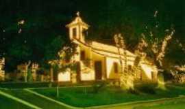 Coromandel - igreja de santana (natal 2000), Por edmilson fernandes goncalves