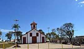 Coromandel - Igreja Matriz de Sant´Ana em Coromandel-MG-Foto:Parruco