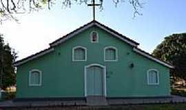 Coromandel - Paróquia de São Miguel Arcanjo em Coromandel-MG-Foto:Parruco