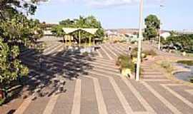 Coromandel - Praça Abel Ferreira-Foto:betimcoro [Panoramio]
