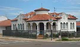 Coromandel - Prefeitura Municipal de Coromandel-MG-Foto:Revoredo