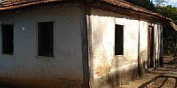 Casa Centenária em Coromandel-MG-Foto:Revoredo
