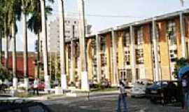 Coronel Fabriciano - Prefeitura Municipal