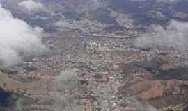Coronel Fabriciano - Vista aérea-Foto:aroldinho dos reis