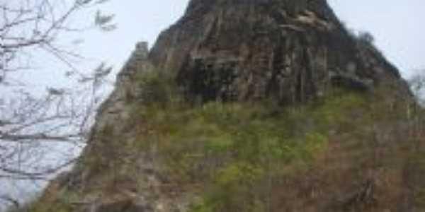 Morro do Frade , Por Luan Bittencourt