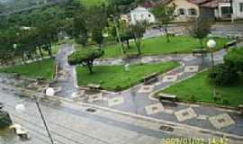 Córrego Danta - Praça da Matriz-Foto:Klutcnikas [Panoramio]