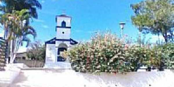 Igrejinha do Ros�rio-Foto:Klutcnikas [Panoramio]