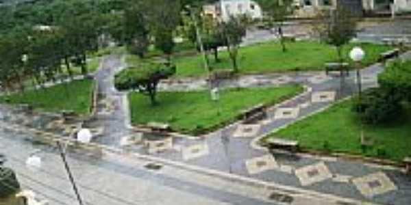 Praça da Matriz-Foto:Klutcnikas [Panoramio]