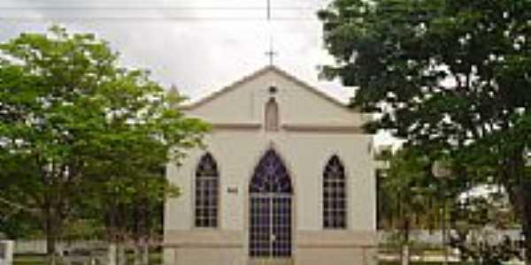 Igreja-Foto:André Luíz Silva