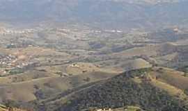Córrego do Bom Jesus - Vista panorâmica-Foto:Marçal Carboneri [Panoramio]