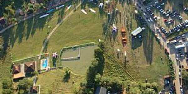 Córrego do Bom Jesus-MG-Fest Fly e Evento de Parapente-Foto:airboysteam.com