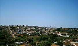 Córrego do Ouro - Vista aérea-Foto:SORIN2009