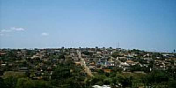 Córrego do Ouro-Foto:SORIN2009 [Panoramio]