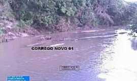 Córrego Novo - Por Angelo Alves