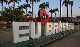 Brasiléia - Imagens da cidade de Brasiléia - AC