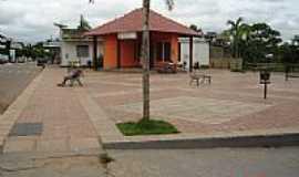 Brasiléia - Praça Rafae lMendes do site da PMB