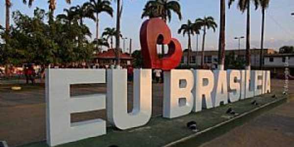 Imagens da cidade de Brasiléia - AC