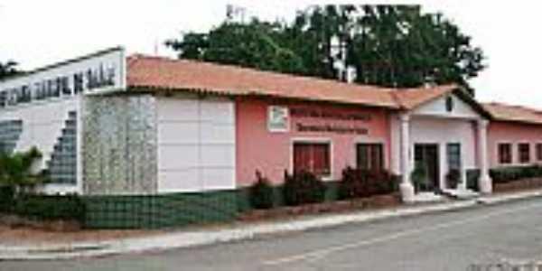 Brasiléia-AC-Secretaria de Saúde-Foto:Minoru F. Amado Takatori