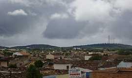 Arapiraca - Arapiraca-AL-Vista parcial da cidade-Foto:Luis Orione