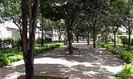 Arapiraca - Área verde Praça Ceci Cunha-Foto:Manoel Jorge Ribeiro…