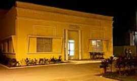 Arapiraca - Centro de Apoio � Educa��o Integral-Foto:Mr Pedroso