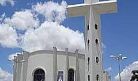 Arapiraca - Igreja NS Bom Conselho por Walter Leite