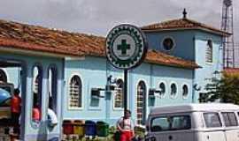 Arapiraca - Hospital em Arapiraca-Foto:Luis Orione