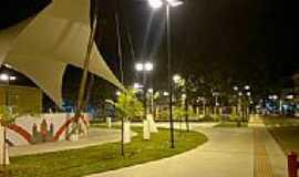 Arapiraca - Praça Luiz Pereira Lima-Foto:Mr Pedroso