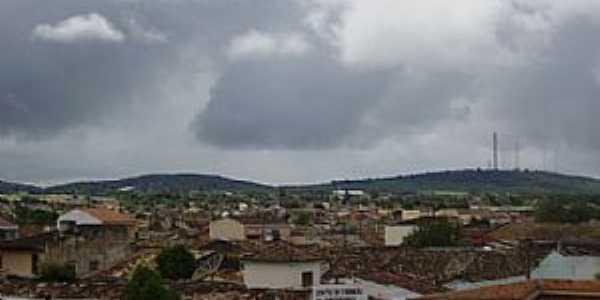 Arapiraca-AL-Vista parcial da cidade-Foto:Luis Orione